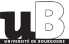 logo uB