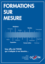 Formations sur mesure